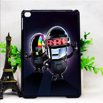 DESPICABLE ME MINION DJ DUFT PUNK IPAD MINI 1 | 2 | 4 CASES