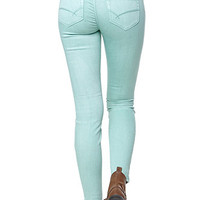 Bullhead Denim Co Solid Color Jeggings at PacSun.com