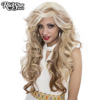 RockStar Wigs®  Triflect™ Collection - Blondeshell Bliss -00222