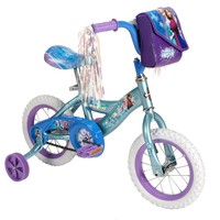 Disney's Frozen 12'' Bike by Huffy - Girls