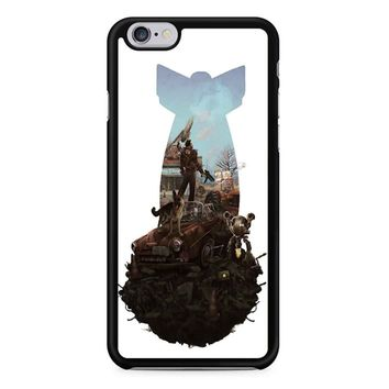 Fallout 4 Wallpaper iPhone 6/6S Case