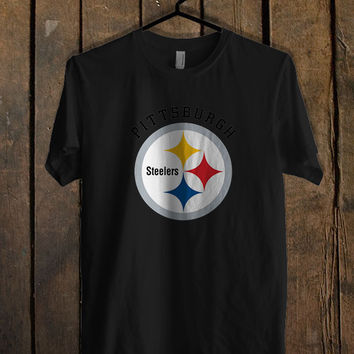 pittsburgh steelers T Shirt Mens T Shirt and Womens T Shirt **