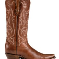 Corral Embroidered Cowgirl Boots - Snip Toe - Sheplers