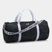 Under Armour UA Favorite Duffle 2.0 Women's Bag All Sport Carry Duffel Gym Bag