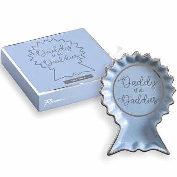 Daddy of All Daddies Ribbon Tray