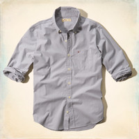 Oceanside Check Shirt