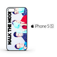 walk the moon band Z0447 iPhone 5 | 5S Case