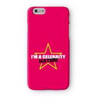 Celebrity Hater Full Wrap 3D Printed Case  for Apple iPhone 6 by Chargrilled