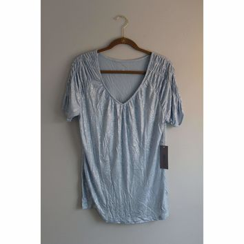 Women's NWT Shimmer Top by J Lo