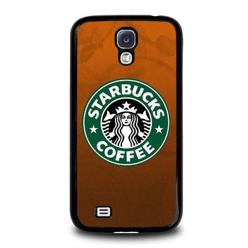 STARBUCKS Samsung Galaxy S4 Case Cover