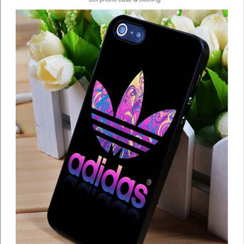 Adidas Purple iPhone for 4 5 5c 6 Plus Case, Samsung Galaxy for S3 S4 S5 Note 3 4 Case, iPod for 4 5 Case, HtC One for M7 M8 and Nexus Case