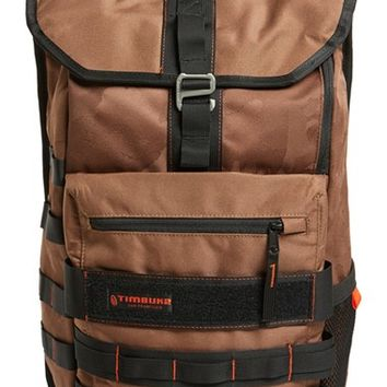 Men's Timbuk2 'Spire' Backpack - Brown