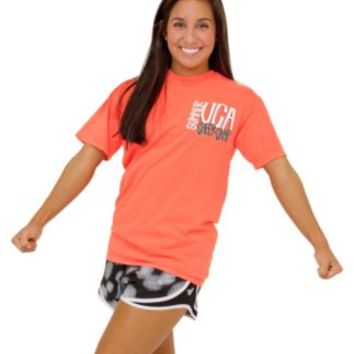 Product: UCA Watermelon Cheerleader Sunglasses Tee