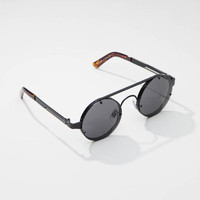 Lennon 2 Sunglasses - Black/Black