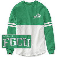 Florida Gulf Coast University Eagles Women's Ra Ra Long Sleeve T-Shirt