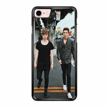 Daniel Seavey Jack Avery iPhone 7 Case