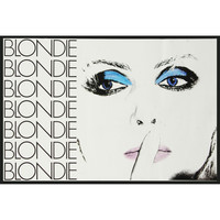 Blondie - Domestic Poster