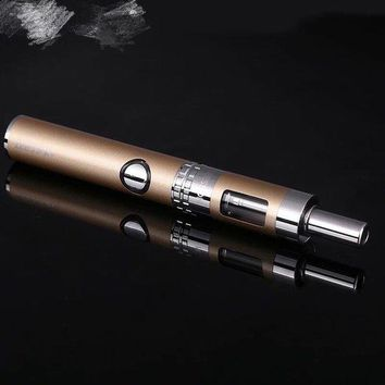 DCK4S2 G3 Electronic Vape E Pen only gold with one liquid
