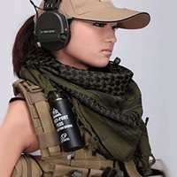 Army Military Tactical Arab Scarf