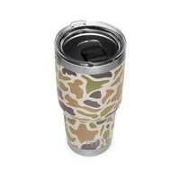 30 oz. DuraCoat  Rambler Tumbler in Camo with Magslider™ Lid by YETI