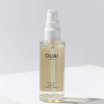 OUAI Hair Oil - Urban Outfitters