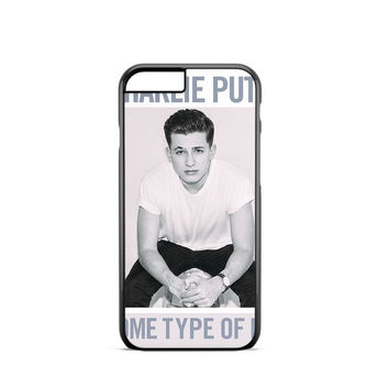 Charlie Puth Some Type of Love iPhone 6s Case