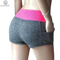 Workout Quick Dry Shorts