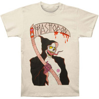 Mastodon Flash Reaper T-shirt - Mastodon - M - Artists/Groups - Rockabilia