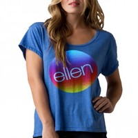 The Ellen DeGeneres Show Shop - Eclipse T Shirt