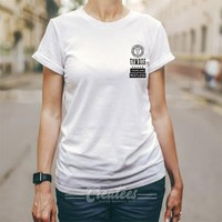 Customize T.Y.W.D.T.F tshirt Unisex cheap graphic tees size S-5XL