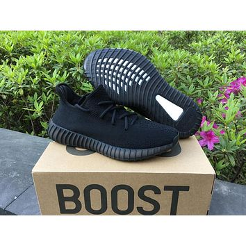 Adidas Yeezy 350 V2 Black Warrior 36 46 | Best Deal Online
