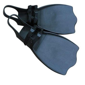 Classic High Thrust Step-In Watercraft Fins