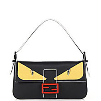 Fendi - Monster Baguette - Saks Fifth Avenue Mobile
