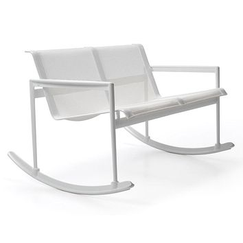 Knoll Richard Schultz 1966 Double Rocker