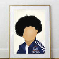 Arrested Development Franklin A3 or to fit Ikea Ribba Frame 390 x 290mm