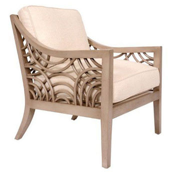 Manhattan Lounge Chair, Putty, Accent & Occasional Chairs