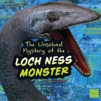 The Unsolved Mystery of the Loch Ness Monster (First Facts)