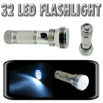 Whetstone  32 Bulb LED Flashlight - As Seen on TV