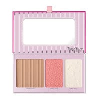 Tanya Burr Rosy Flush Cheek Palette