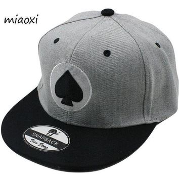 DCCKWJ7 miaoxi Women Hat New Fashion Lover Female Baseball Caps Adjustable Casual Hats Lady Snapback Adult Unisex Brand Bone Cap