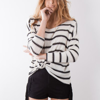 Gab & Kate Coconut Bay Sweater