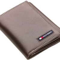 Tommy Hilfiger Men's Berkeley Credit Card Trifold Apparel