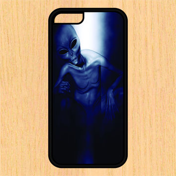 UFO Alien Sec1 Phone Case iPhone 4 / 4s / 5 / 5s / 5c /6 / 6s /6+ Apple Samsung Galaxy S3 / S4 / S5 / S6