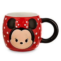 Disney Store Minnie Mouse Tsum Tsum Mug Coffee Cup