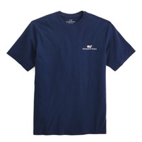 vineyard vines Logo Graphic T-Shirt
