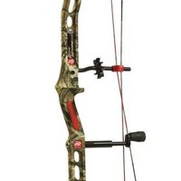 "Bow Madness 3G, Right, Break-Up Infinity, 29"", 50#"