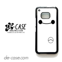 Big Hero 6 Six Smile Baymax For HTC One M9 Case Phone Case Gift Present