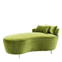 Bague Green Sofa | Eichholtz Donatella