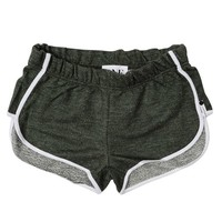 WAGONEER RUNNING SHORTS