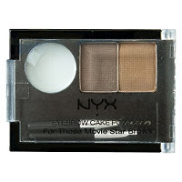 Nyx Cosmetics Eyebrow Cake Powder Blonde Ulta.com - Cosmetics, Fragrance, Salon and Beauty Gifts